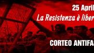 """Sabato 30 aprile per denunciare pubblicamente il tentativo di aprire una palestra in via Mattei da parte dei neofascisti: """"Non staremo a guardare"""". Appuntamento in piazza il 2 agosto: """"La […]"""