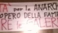 """Dal 29 maggio Anna e Silvia sono in sciopero della fame nel carcere di massima sicurezza de l'Aquila. Anna è in carcere dal 6 settembre 2016 per l'operazione """"Scripta manent"""", […]"""