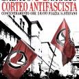 Chiudiamo CasaPound! Nessuno spazio ai fascisti! Corteo a Bologna – Sabato 24 Maggio Da troppo ormai i fascisti di Casapound hanno aperto una loro sede in via Malvolta 16/d, nel […]