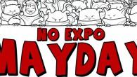 VENERDI' 1 MAGGIO'015 alle 8 @ AUTOSTAZIONE Tutt* a Milano per contestare l'apertura dell'Expo2015. Pullman da Bologna, partenza ore 9.00 in Autostazione, costo 10 euro (a/r). Per maggiori informazioni ci […]