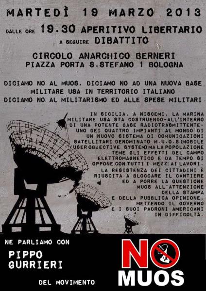 NO_MUOS_Bologna