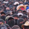 Gli zapatisti vogliono cambiare alla radice la struttura del potere e decentralizzarlo, quindi nelle comunità non si lotta soltanto contro il malgoverno statale resistendo alle continue provocazioni e alla guerra […]