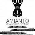 """Venerdì 18 aprile 2014 ore 19 aperitivo libertario ore 20.30 presentazione di """"Amianto. Una storia operaia"""" con l'autore Alberto Prunetti seguiranno altri interventi, discussione e la proiezione del documentario-inchiesta """"H2A. […]"""