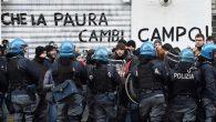 """Come anarchiche e anarchici dell'assemblea del circolo """"C. Berneri"""" vogliamo esprimere innanzitutto la nostra solidarietà alle arrestate e agli arrestati nel corso delle operazioni repressive che hanno portato allo sgombero […]"""