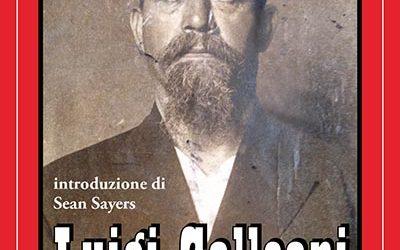 """Fine pensatore e agitatore instancabile, Galleani è stato, insieme a Errico Malatesta, il militante più influente dell'anarchismo italiano. Ne parliamo con l'autore. """"Loro hanno la ricchezza e il lusso. Voi […]"""