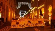 È finita. Dopo 31 giorni di sciopero della fame e un giorno di sciopero della sete, la strenua lotta di Nikos Romanos è finita. Si conclude, con una vittoria. Con […]