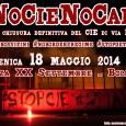 I compagni e le compagne del circolo anarchico Berneri parteciperanno e invitano a partecipare alla manifestazione contro la riapertura del CIE di Bologna, contro tutti i CIE e tutti i […]