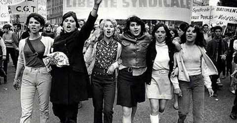 A cinquanta anni dal '68 parliamo di quel movimento, della contestazione a tutte le autorità che ha portato con sé, dell'incontro tra i giovani antiautoritari e l'anarchismo. Maggio 1968, a […]