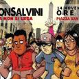 14N – #MaiConSalvini Bologna non si Lega! Giovedì 14 novembre è previsto a Bologna l'avvio della campagna elettorale della Lega. Salvini dice di voler fare al Paladozza un comizio trionfale […]