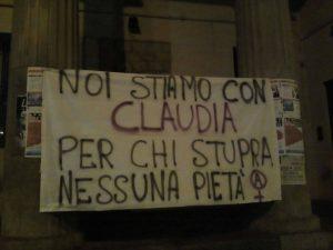stupro-claudia